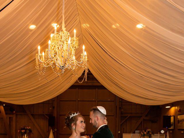 Daniala and Cooper's Wedding in Camarillo, California 20