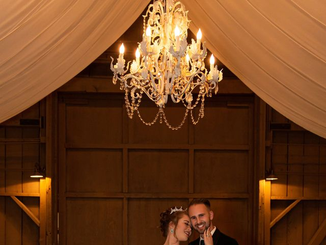 Daniala and Cooper's Wedding in Camarillo, California 21