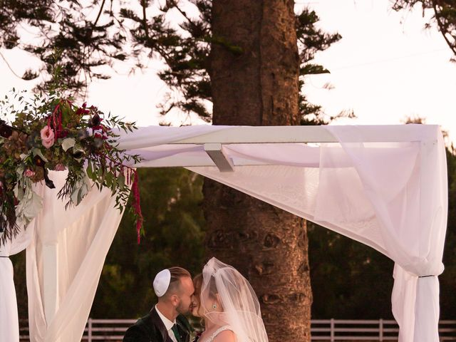 Daniala and Cooper's Wedding in Camarillo, California 23