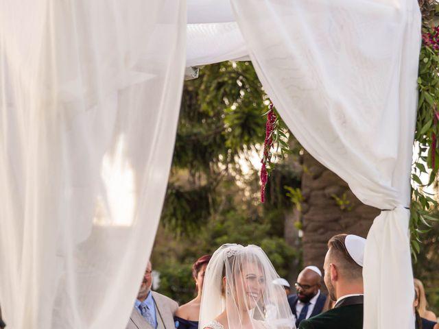 Daniala and Cooper's Wedding in Camarillo, California 26