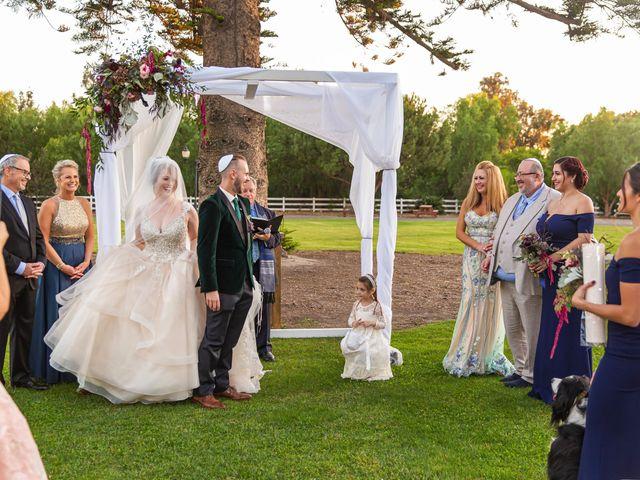 Daniala and Cooper's Wedding in Camarillo, California 28