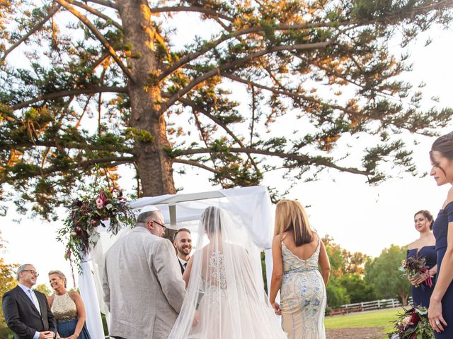 Daniala and Cooper's Wedding in Camarillo, California 29