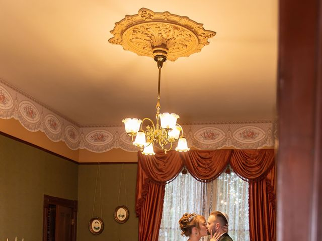 Daniala and Cooper's Wedding in Camarillo, California 31