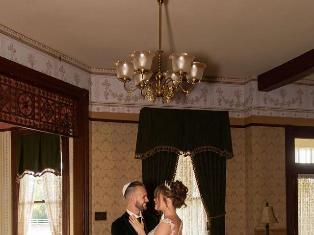 Daniala and Cooper's Wedding in Camarillo, California 33