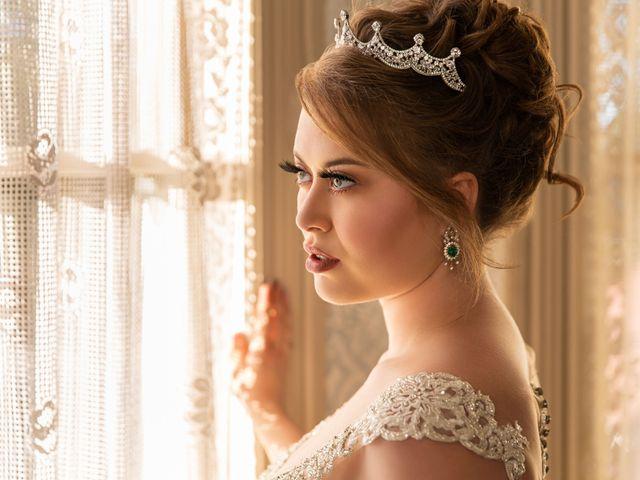 Daniala and Cooper's Wedding in Camarillo, California 2