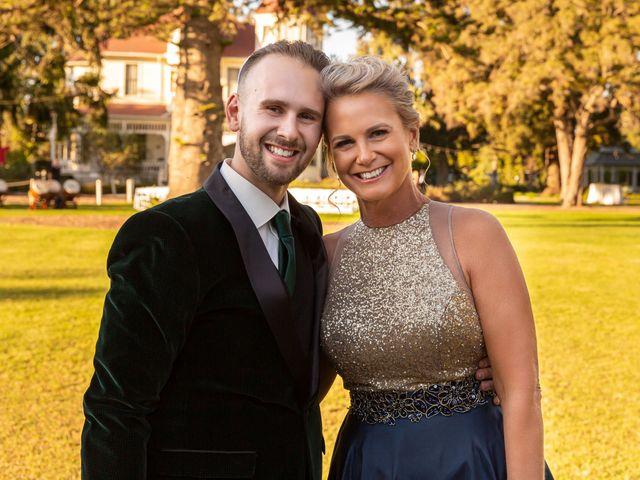 Daniala and Cooper's Wedding in Camarillo, California 36