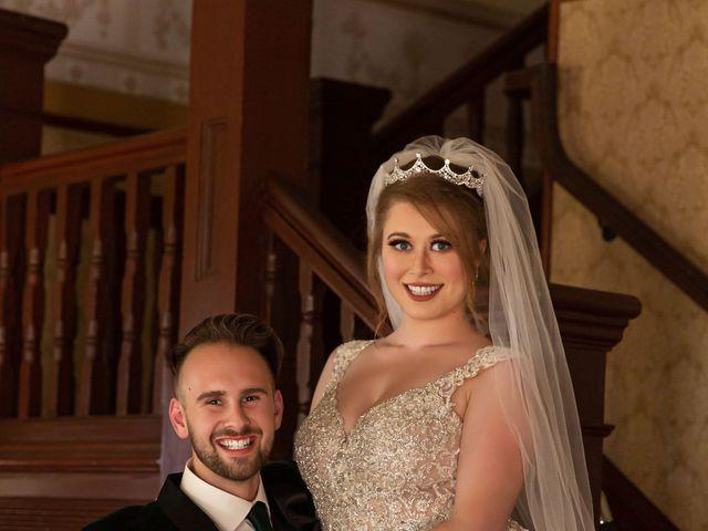 Daniala and Cooper's Wedding in Camarillo, California 42
