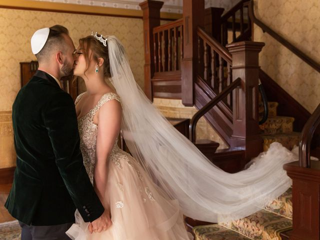 Daniala and Cooper's Wedding in Camarillo, California 43