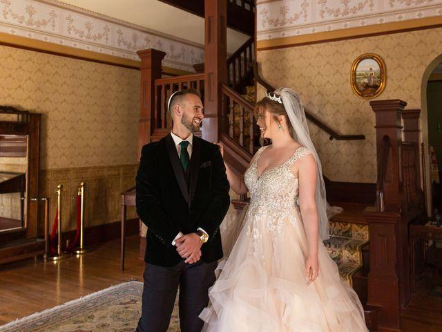 Daniala and Cooper's Wedding in Camarillo, California 44