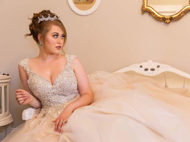 Daniala and Cooper's Wedding in Camarillo, California 51