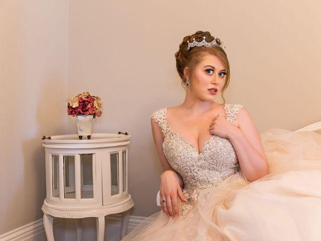 Daniala and Cooper's Wedding in Camarillo, California 52