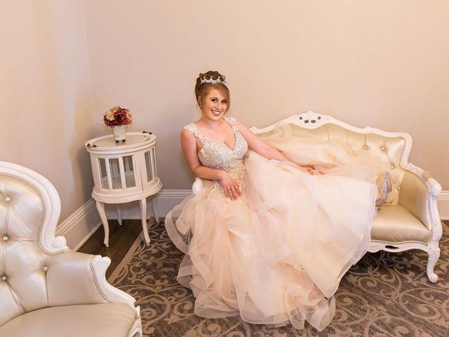 Daniala and Cooper's Wedding in Camarillo, California 53