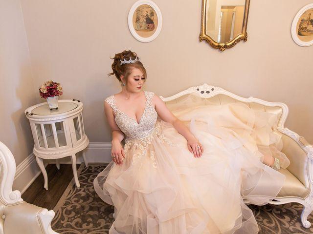 Daniala and Cooper's Wedding in Camarillo, California 54