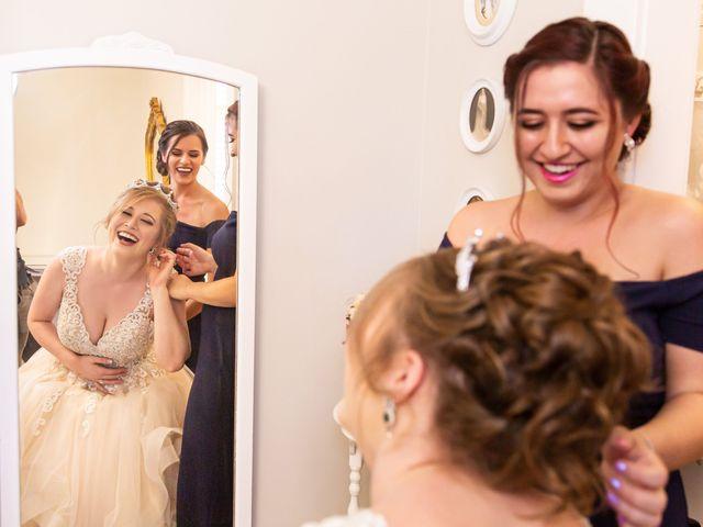 Daniala and Cooper's Wedding in Camarillo, California 55