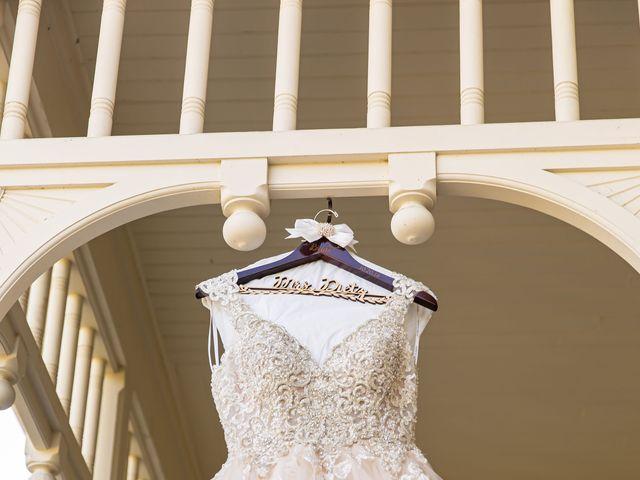 Daniala and Cooper's Wedding in Camarillo, California 65