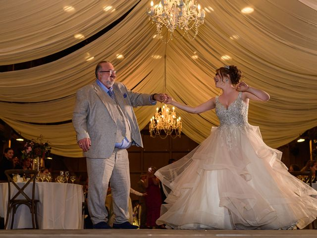 Daniala and Cooper's Wedding in Camarillo, California 68