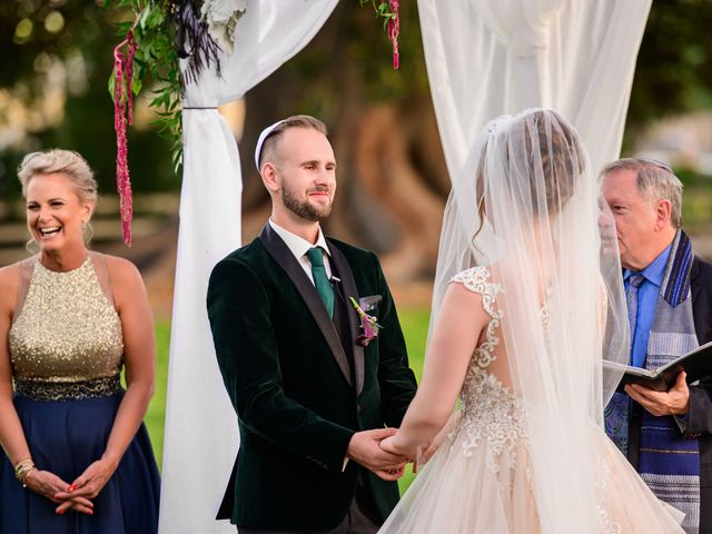 Daniala and Cooper's Wedding in Camarillo, California 71