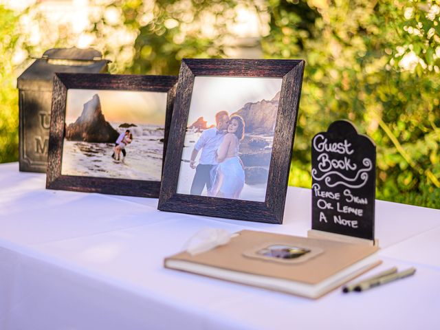 Daniala and Cooper's Wedding in Camarillo, California 76