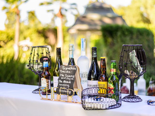 Daniala and Cooper's Wedding in Camarillo, California 78