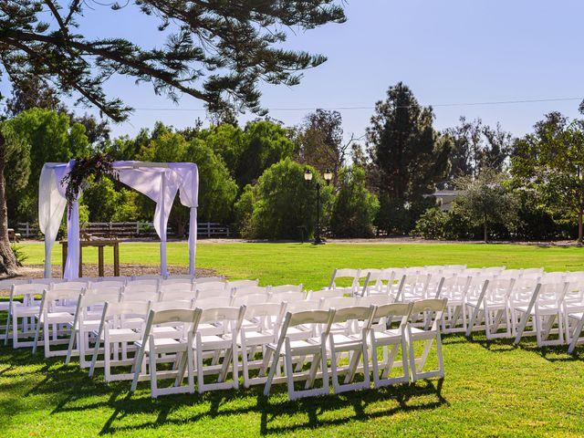 Daniala and Cooper's Wedding in Camarillo, California 82