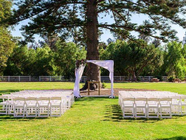 Daniala and Cooper's Wedding in Camarillo, California 84
