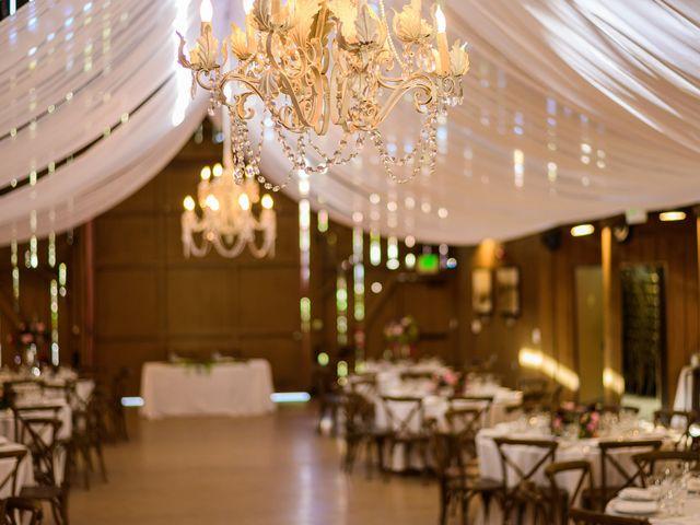 Daniala and Cooper's Wedding in Camarillo, California 87