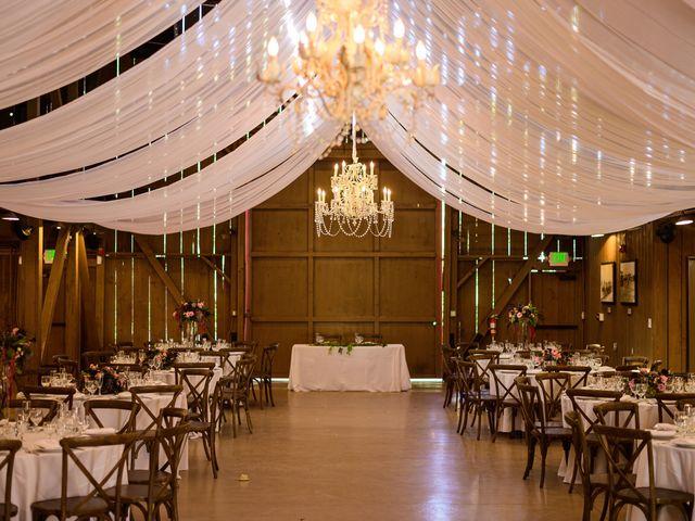 Daniala and Cooper's Wedding in Camarillo, California 101