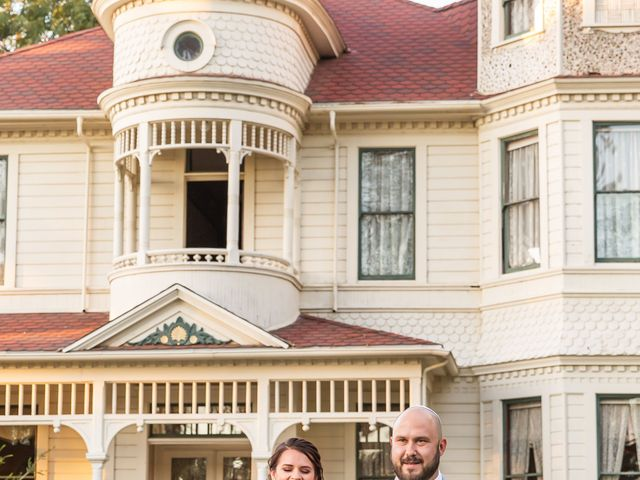 Daniala and Cooper's Wedding in Camarillo, California 103