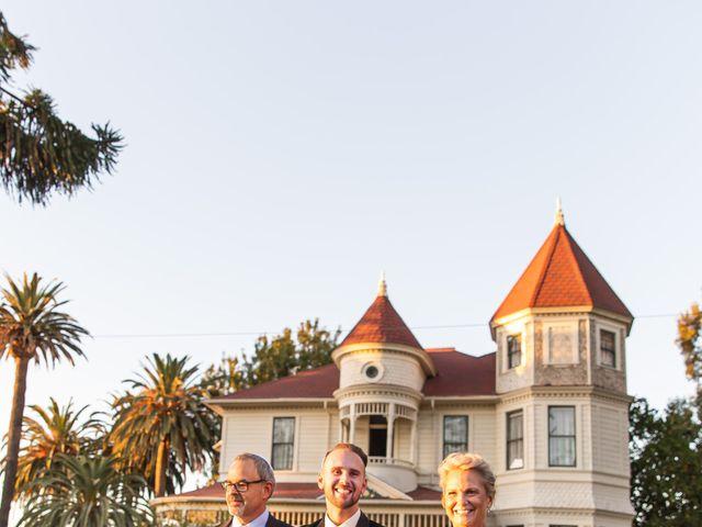 Daniala and Cooper's Wedding in Camarillo, California 107