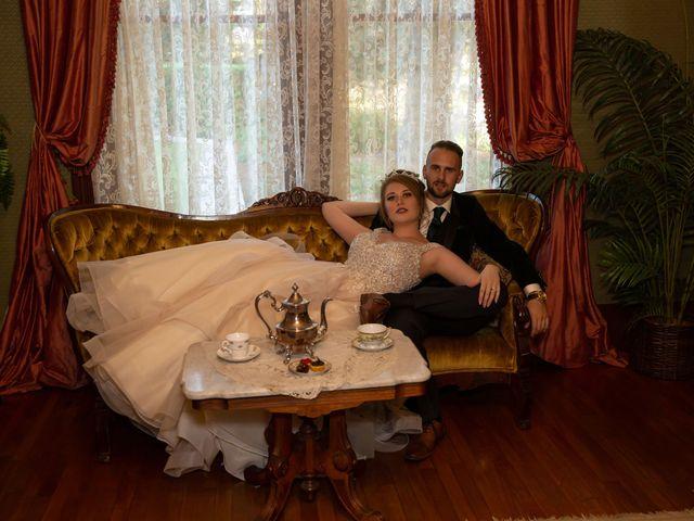 Daniala and Cooper's Wedding in Camarillo, California 114