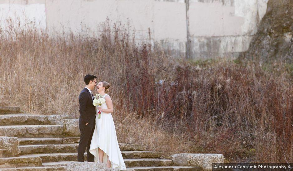 Noah and Lauren's Wedding in Chicago, Illinois