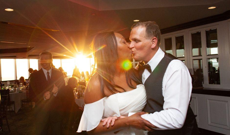 John S.  and Cyrita 's Wedding in Ventura, California