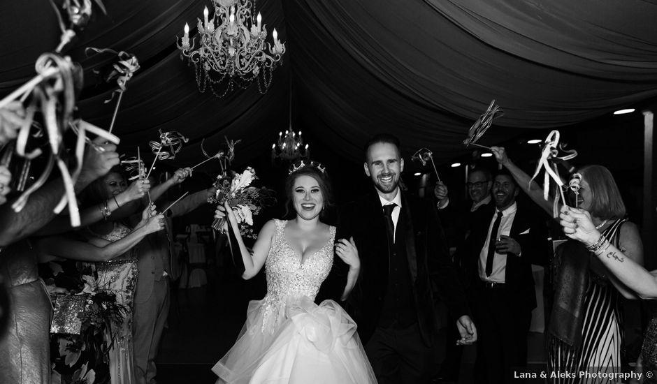 Daniala and Cooper's Wedding in Camarillo, California