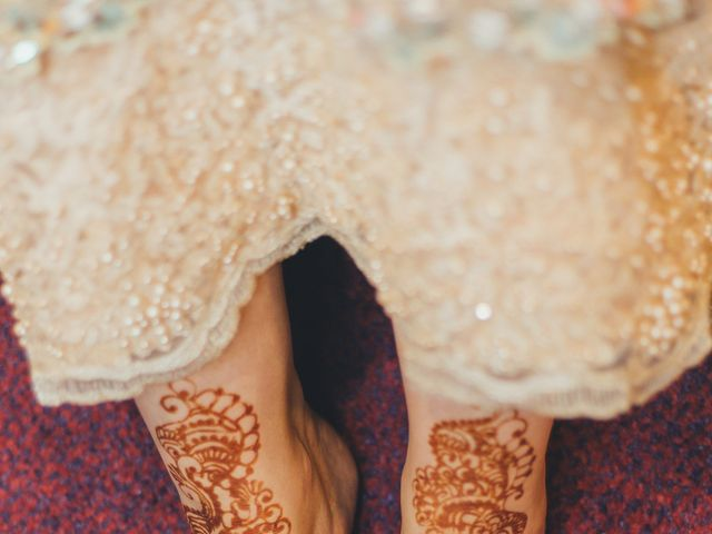Asna and Syed's Wedding in Woodbury, New York 2