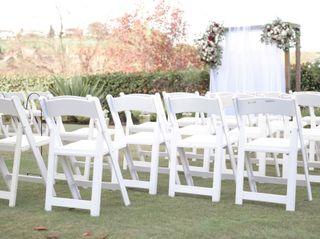 Norma and Jessie's Wedding in Rocklin, California 8