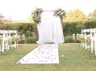 Norma and Jessie's Wedding in Rocklin, California 10