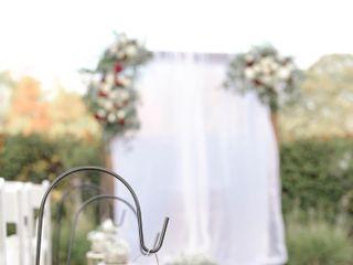 Norma and Jessie's Wedding in Rocklin, California 11