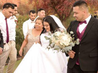 Norma and Jessie's Wedding in Rocklin, California 15