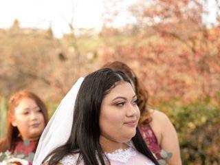 Norma and Jessie's Wedding in Rocklin, California 16