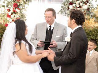Norma and Jessie's Wedding in Rocklin, California 17