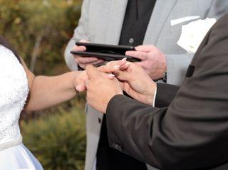 Norma and Jessie's Wedding in Rocklin, California 18