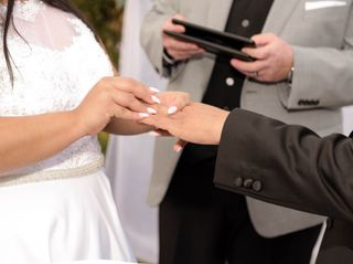Norma and Jessie's Wedding in Rocklin, California 19