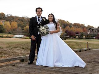 Norma and Jessie's Wedding in Rocklin, California 20