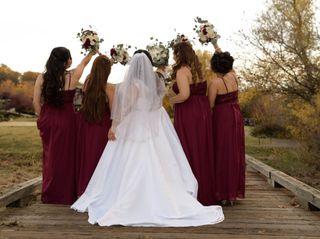 Norma and Jessie's Wedding in Rocklin, California 22