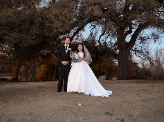 Norma and Jessie's Wedding in Rocklin, California 23