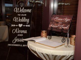 Norma and Jessie's Wedding in Rocklin, California 25