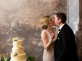 The wedding of Mackenzie and Austin