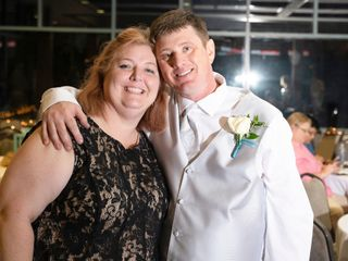 The wedding of Shannon and Roy 3