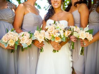 Ineca and Bobbie's Wedding in Sebastopol, California 3