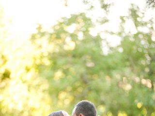 Ineca and Bobbie's Wedding in Sebastopol, California 10